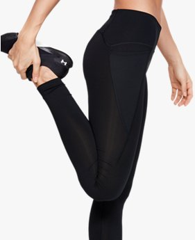 Women's UA RUSH Leggings